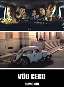 Vôo Cego Rumo Sul - Poster / Capa / Cartaz - Oficial 1