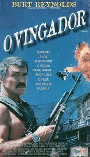 O Vingador - Poster / Capa / Cartaz - Oficial 2