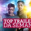 BLADE RUNNER 2049, MULHER-MARAVILHA E MAIS | TOP Trailers da Semana 6
