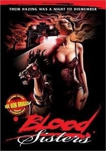 Irmãs de Sangue - Poster / Capa / Cartaz - Oficial 1