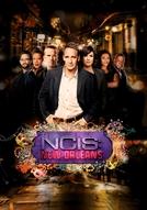 NCIS: New Orleans (5ª Temporada) (NCIS: New Orleans (Season 5))