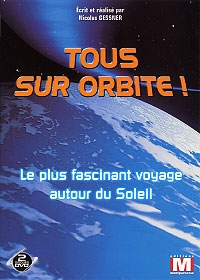 Espaçonave Terra - Poster / Capa / Cartaz - Oficial 2