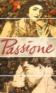 Passione - Poster / Capa / Cartaz - Oficial 1