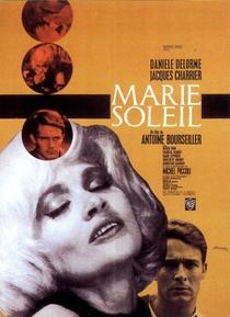 Marie Soleil - Poster / Capa / Cartaz - Oficial 1