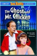 O Fantasma e o Covarde (The Ghost and Mr. Chicken)