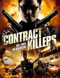 Contract Killers - Poster / Capa / Cartaz - Oficial 1