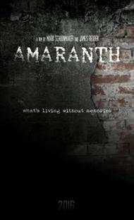 Amaranth - Poster / Capa / Cartaz - Oficial 1