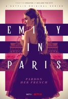 Emily em Paris (1ª Temporada) (Emily in Paris (Season 1))