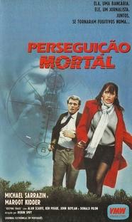 Perseguição Mortal - Poster / Capa / Cartaz - Oficial 2