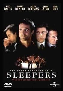 Sleepers - A Vingança Adormecida - Poster / Capa / Cartaz - Oficial 2