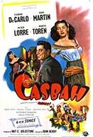 Casbah, O Reduto da Perdição (Casbah)