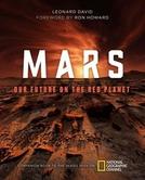Marte: nossa missão no planeta vermelho