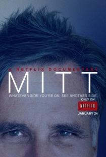 Mitt - Poster / Capa / Cartaz - Oficial 1