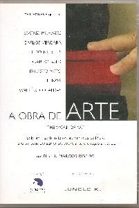 A Obra de Arte - Poster / Capa / Cartaz - Oficial 1