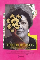 Toni Morrison: The Pieces I Am (Toni Morrison: The Pieces I Am)