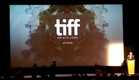 Leonardo Dicaprio's Before the Flood -  Introduction to the World Premiere TIFF 2016