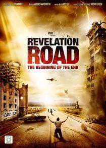 Revelation Road - Poster / Capa / Cartaz - Oficial 2