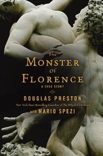 O monstro de Florença - Poster / Capa / Cartaz - Oficial 1
