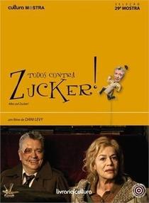 Todos contra Zucker - Poster / Capa / Cartaz - Oficial 4