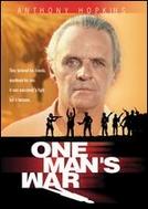 A Guerra de um Homem (One Man's War)