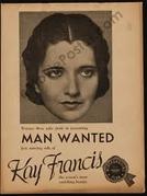 Precisa-se de um Homem (Man Wanted)