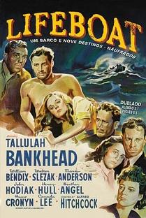Um Barco e Nove Destinos - Poster / Capa / Cartaz - Oficial 6