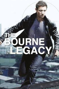 O Legado Bourne - Poster / Capa / Cartaz - Oficial 9