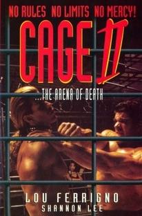 A Arena da Morte II - Poster / Capa / Cartaz - Oficial 4