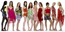 Australia's Next Top Model (Ciclo 1) - Poster / Capa / Cartaz - Oficial 1