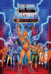 He-Man e Os Defensores do Universo - Poster / Capa / Cartaz - Oficial 3