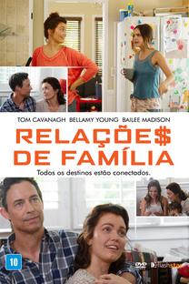 Relações de Família - Poster / Capa / Cartaz - Oficial 3