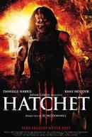 Terror no Pântano 3 (Hatchet III)