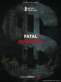 Assistance Mortelle - Poster / Capa / Cartaz - Oficial 1