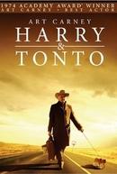 Harry, o Amigo de Tonto (Harry and Tonto)