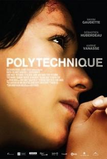 Politécnica - Poster / Capa / Cartaz - Oficial 2
