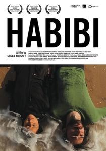 Habibi - Poster / Capa / Cartaz - Oficial 3