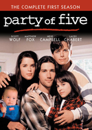 O Quinteto (1ª  Temporada) (Party of Five (Season 1))