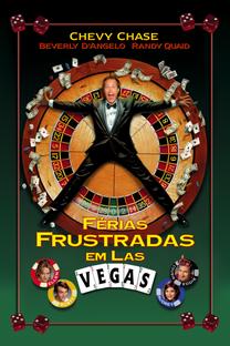 Férias Frustradas em Las Vegas - Poster / Capa / Cartaz - Oficial 4
