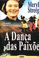 A Dança das Paixões - Poster / Capa / Cartaz - Oficial 2