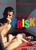 Frisk - Poster / Capa / Cartaz - Oficial 1