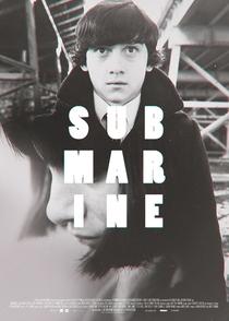Submarine - Poster / Capa / Cartaz - Oficial 2