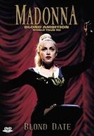 Madonna Live! Blond Ambition World Tour 90 (Blond Ambition Tour)