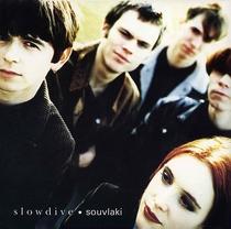 Slowdive - Souvlaki - Pitchfork Classic - Poster / Capa / Cartaz - Oficial 2