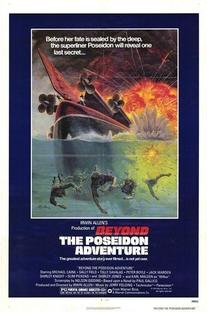Dramático Reencontro no Poseidon - Poster / Capa / Cartaz - Oficial 3