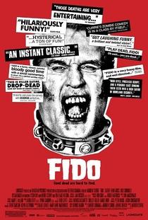 Fido - O Mascote - Poster / Capa / Cartaz - Oficial 4