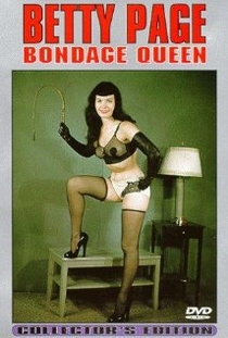 Betty Page: Bondage Queen - Poster / Capa / Cartaz - Oficial 1