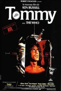 Tommy - Poster / Capa / Cartaz - Oficial 5