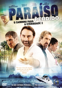 Paraíso Perdido: O Caminho para a Eternidade 2 - Poster / Capa / Cartaz - Oficial 1