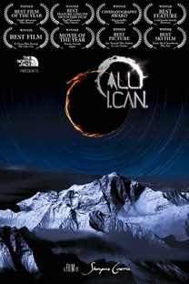 All.I.Can. - Poster / Capa / Cartaz - Oficial 1
