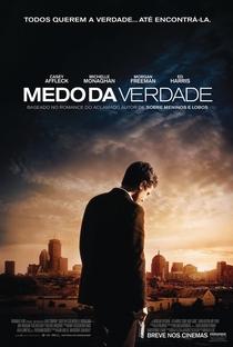 Medo da Verdade - Poster / Capa / Cartaz - Oficial 4